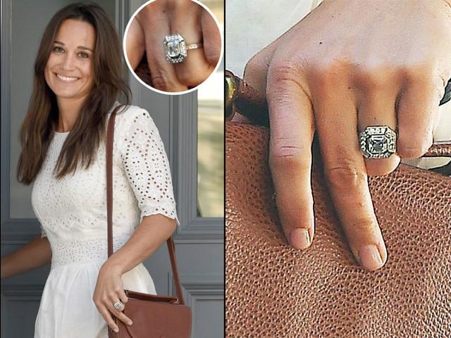 """Почему Кейт Миддлтон никогда не накрасит ногти ярким лаком: любимый """"королевский"""" цвет и фирма лака - фото №4"""