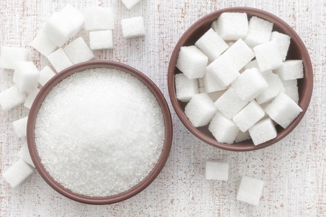 Чего вы не знали о фруктозе: продукт для диабетиков, или продукт, делающий нас диабетиками? - фото №1
