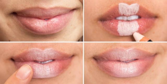 Будущий must-have: что такое пудра для губ и как ею пользоваться (+ПОДБОРКА СРЕДСТВ) - фото №2