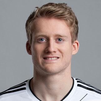 Знакомимся с командами-участницами Евро: Германия - фото №23