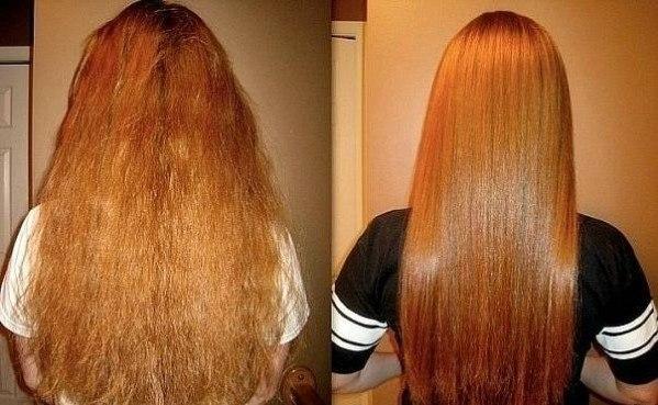 Масло ши: природный восстановитель поврежденных волос - фото №3