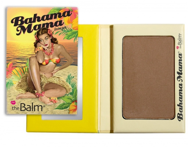 бронзер Bahama Mama