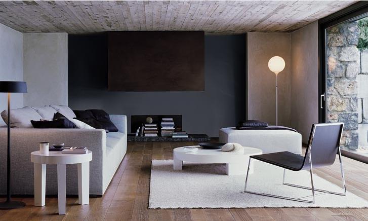 Как правильно подобрать интерьер квартиры - фото №1