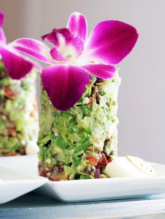 Лучшие салаты на 8 Марта - фото №3