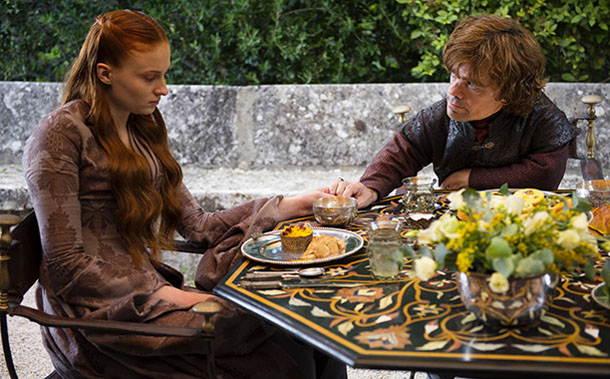 Пир Льда и Огня: учимся готовить, как в Игре престолов - фото №1