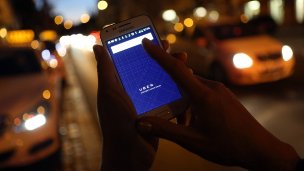 Uber в Украине: как быстро заказать такси с помощью популярного сервиса - фото №1