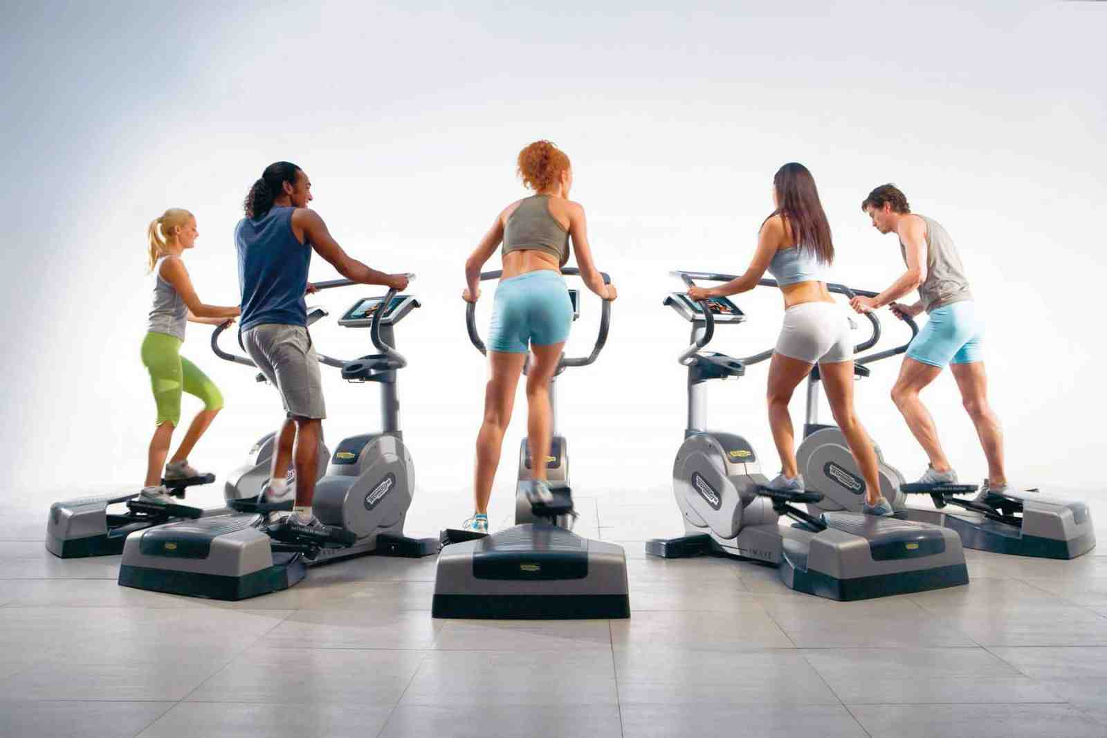 фитнес для каждого