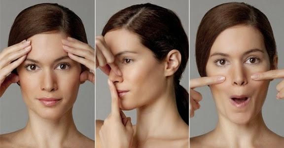 Гимнастика для лица против морщин: популярные и эффективные методики для омоложения кожи лица (+ВИДЕО) - фото №2