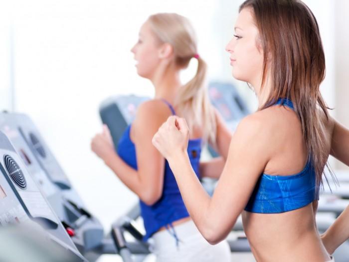 Как похудеть с тренером и диетологом: дневник №2 - фото №1