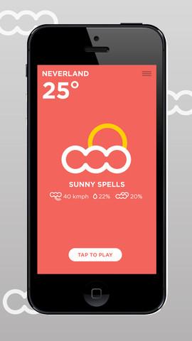 Топ 4 погодных мобильных приложения - фото №5