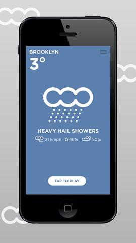 Топ 4 погодных мобильных приложения - фото №4