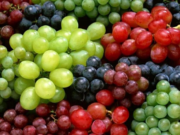 Варенье из винограда: самый вкусный десерт для зимнего периода, когда не хватает витаминов - фото №3