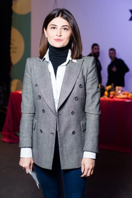 Голосуем! Гости первого дня Ukrainian Fashion Week