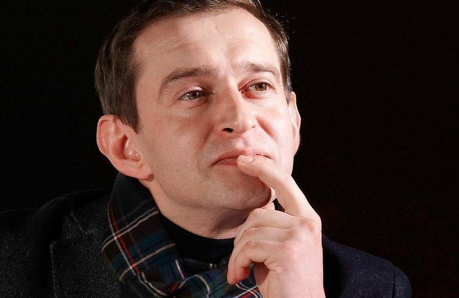 Константин Хабенский - фото №2