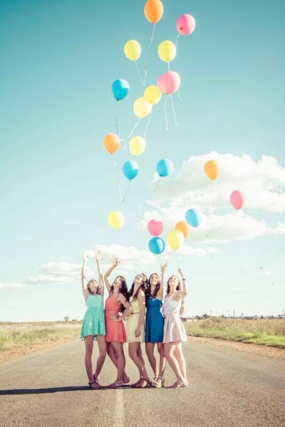 Счастье - лучший способ укротить кортизол