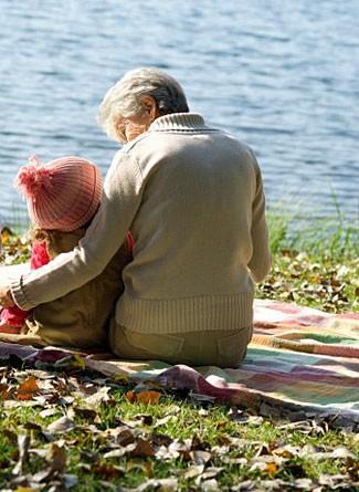 Пять секретов долгой и счастливой жизни - фото №3
