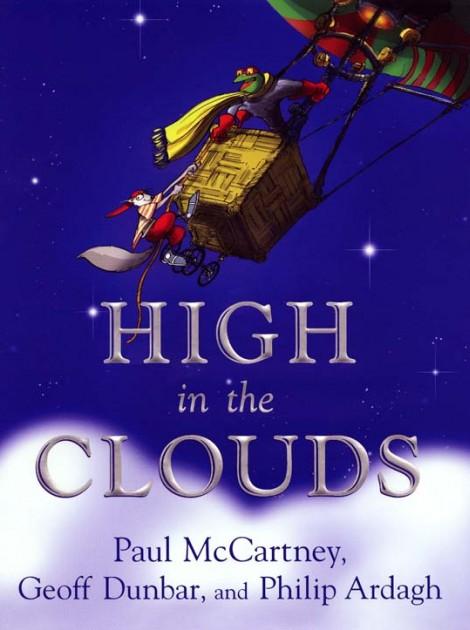 Топ 5 детских книг, написанных звездами - фото №4