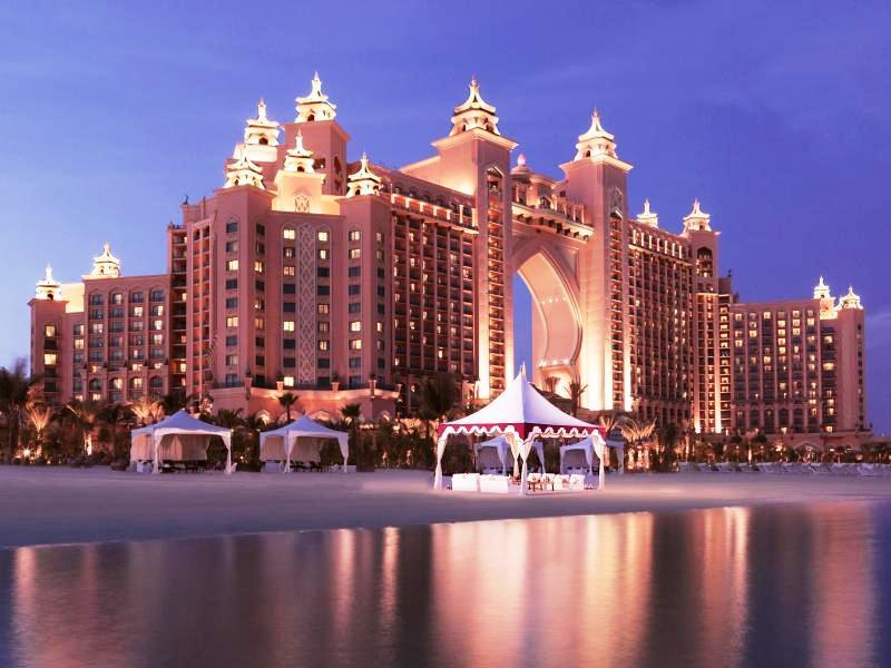 Топ 5 мест, которые стоит посетить в Дубаи этим летом - фото №7