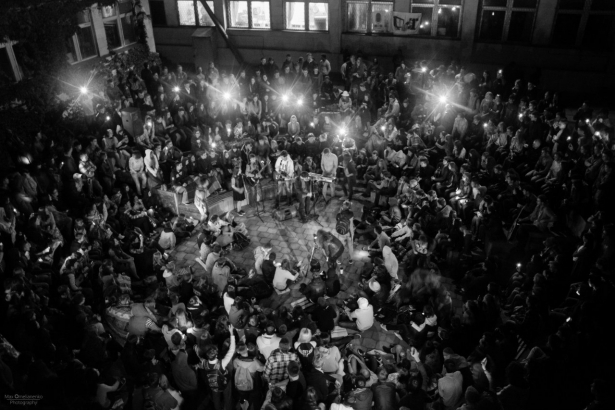 Летние кинотеатры в Киеве: где можно посмотреть кино под открытым небом - фото №4