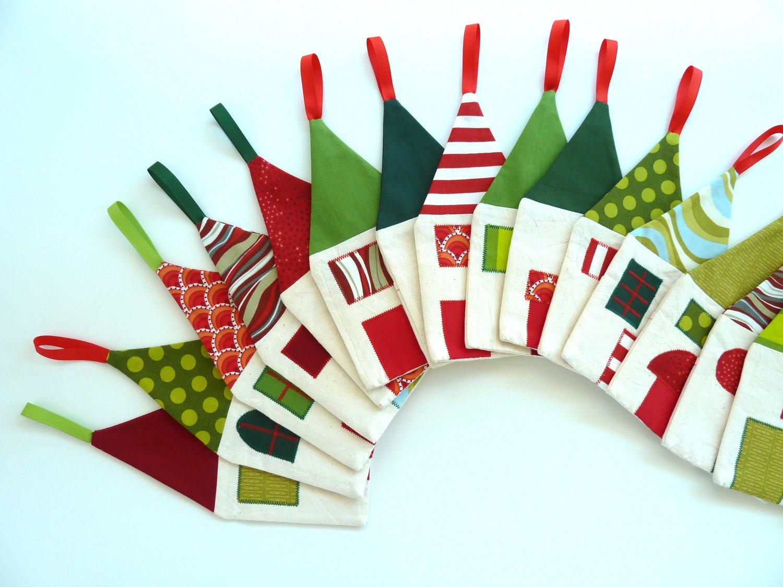 Советы по созданию рождественского календаря для детей - фото №3