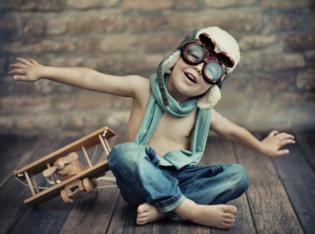 Сезон отпусков: особенности перелета с ребенком - фото №2