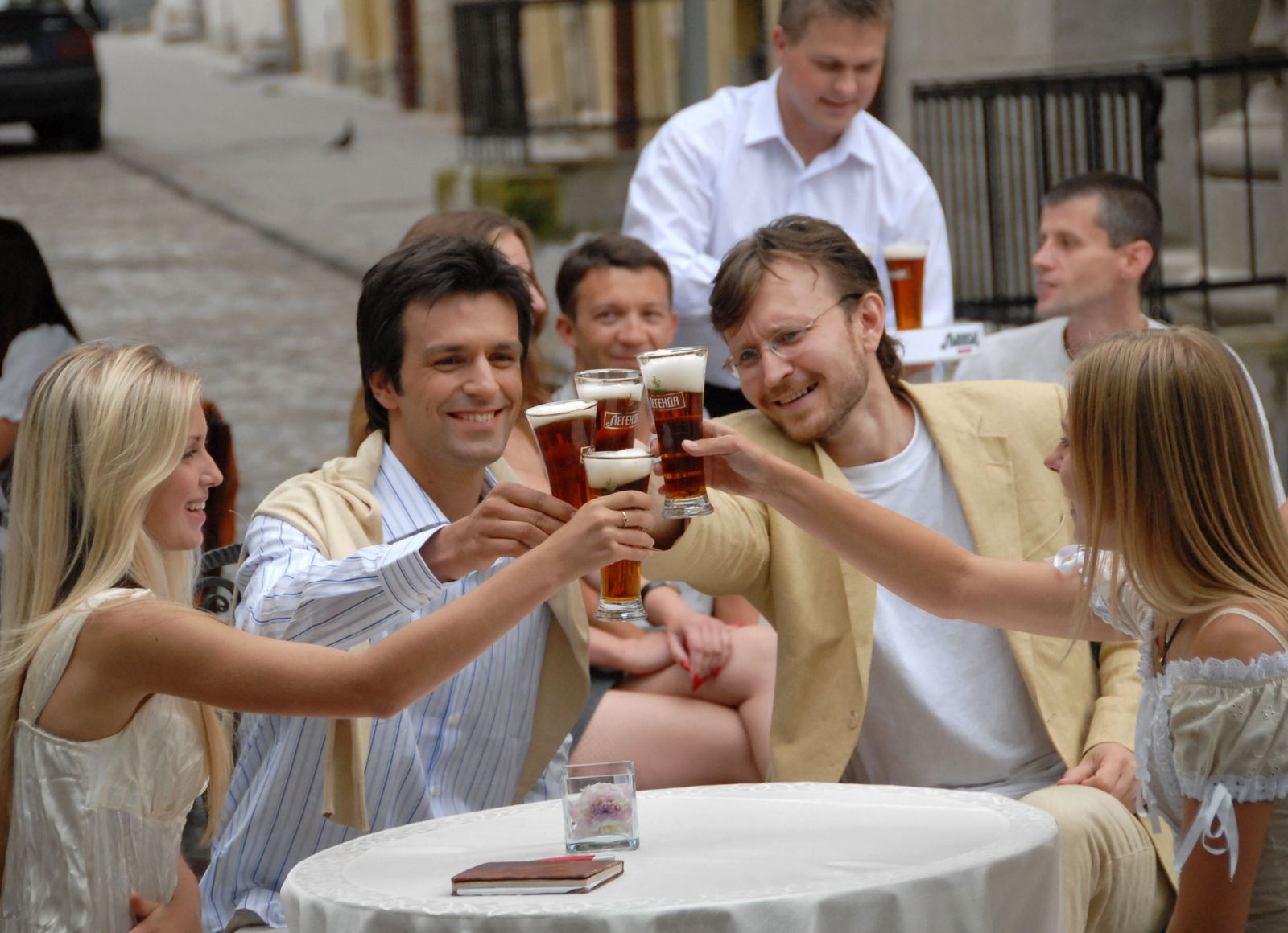 Майские праздники в Украине: афиша мероприятий - фото №5
