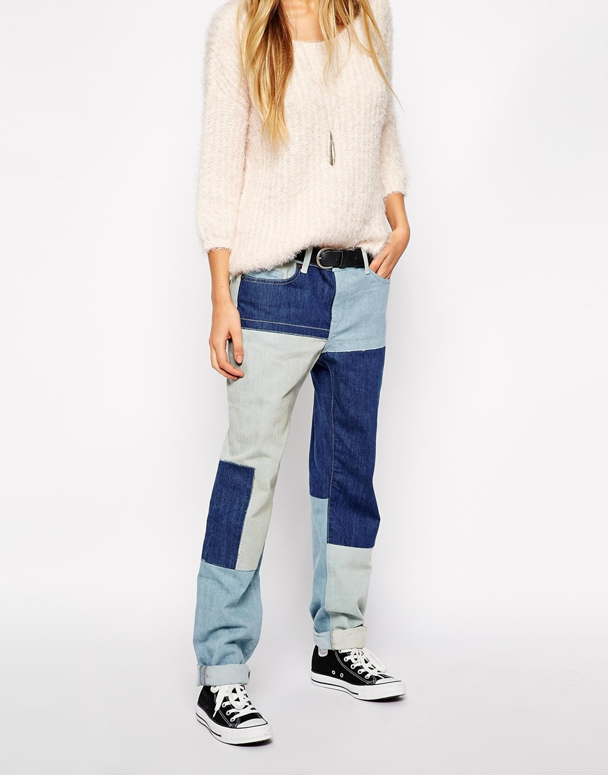 Какие джинсы выбрать: модные и немодные джинсы 2015