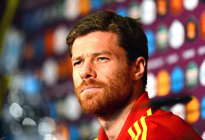 Евро-2016: вспоминаем самых красивых футболистов мира - фото №8