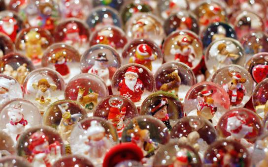 Рождественские ярмарки в Европе 2013: куда отправиться - фото №2