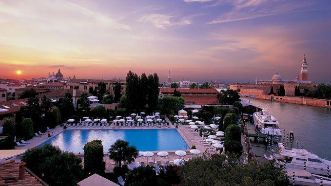 Топ 10 любимых отелей знаменитостей - фото №6