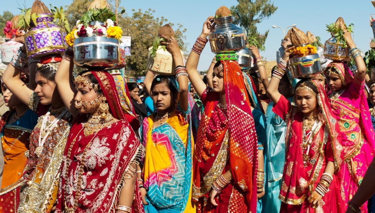Десять причин посетить Индию - фото №5