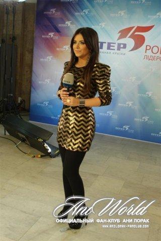 Ани Лорак похудела из-за мужа - фото №4