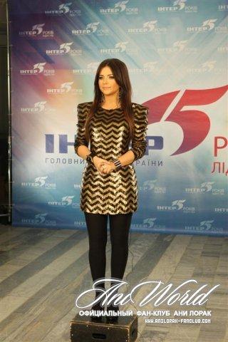 Ани Лорак похудела из-за мужа - фото №5
