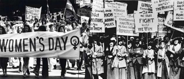 Международный женский день: история столетней борьбы за женские права - фото №6