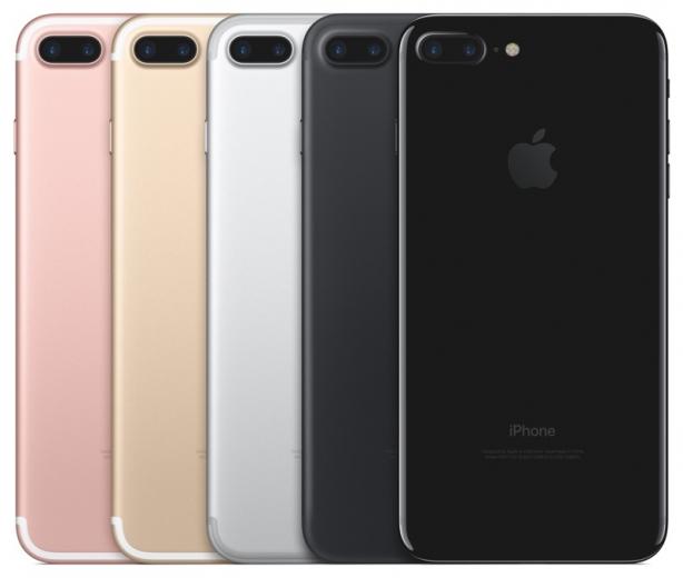В 2017 году iPhone будет красного цвета: что известно о новом телефоне от Apple - фото №2
