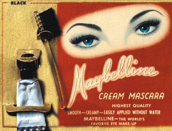От угля до бьюти-блендера: как развивалась косметическая индустрия с древнейших времен - фото №14