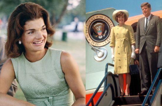 Самые модные жены политиков. Фото - фото №8