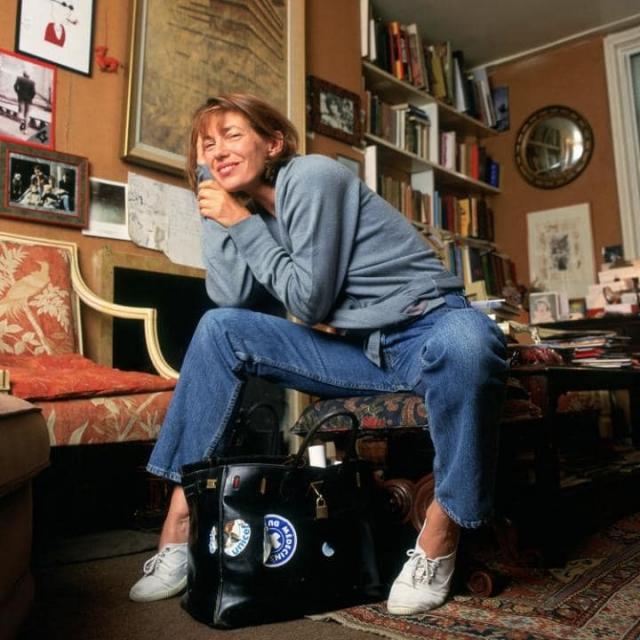 Самые известные сумки в мире Джейн Биркин Hermes Birkin