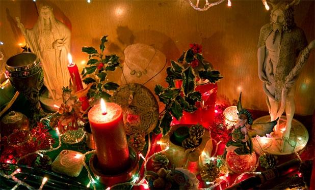 Сегодня День зимнего солнцестояния: тысячелетние традиции праздника - фото №2