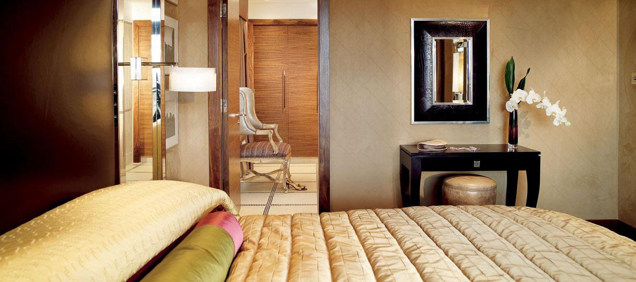 Лучшие отели мира: Jumeirah Carlton Tower 5* - фото №12
