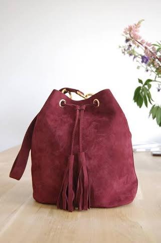 Где в Киеве купить эксклюзивные сумки от украинских мастеров - фото №4
