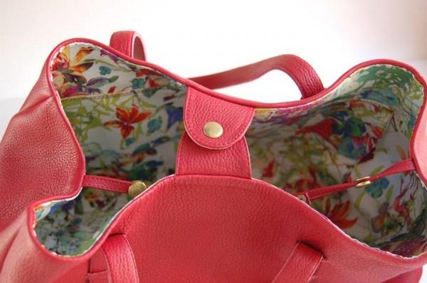 Где в Киеве купить эксклюзивные сумки от украинских мастеров - фото №6