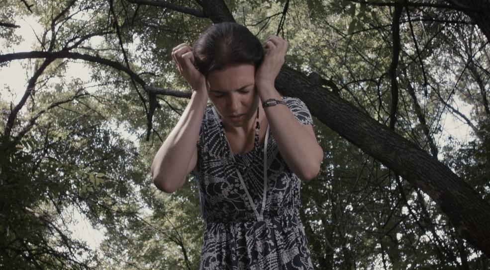 Первый украинский триллер «По той бік»: премьера в декабре и необычная рекламная кампания - фото №1