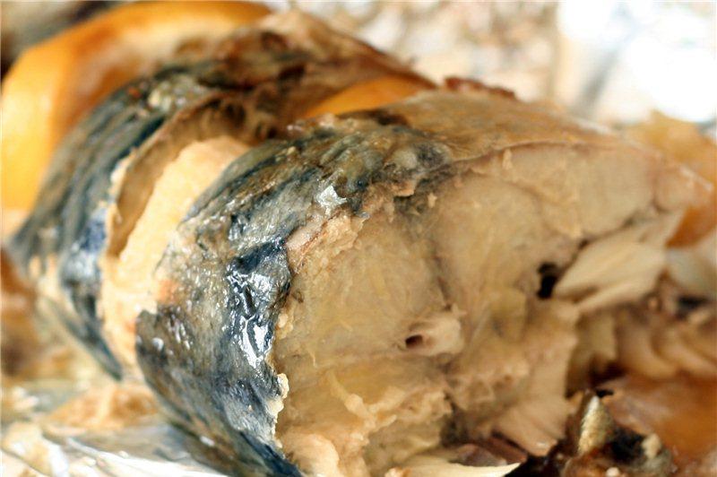 Топ 9 вкусных маринадов для рыбы - фото №3