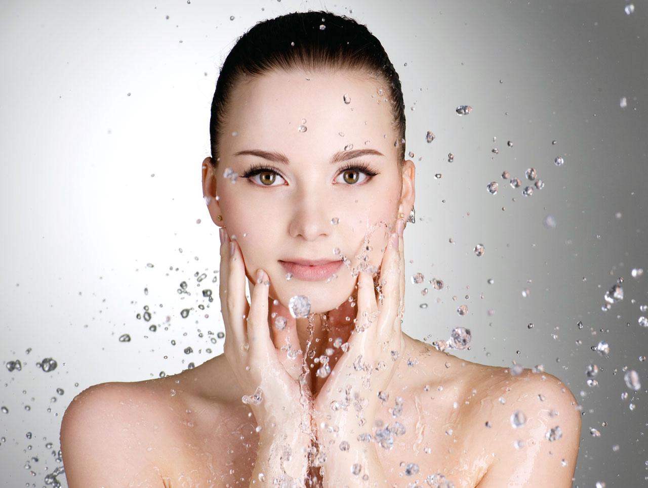 Как скрыть акне при помощи макияжа: пошаговая инструкция. Видео - фото №1