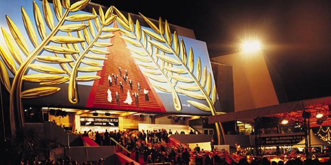 сцена каннского кинофестиваля 2016