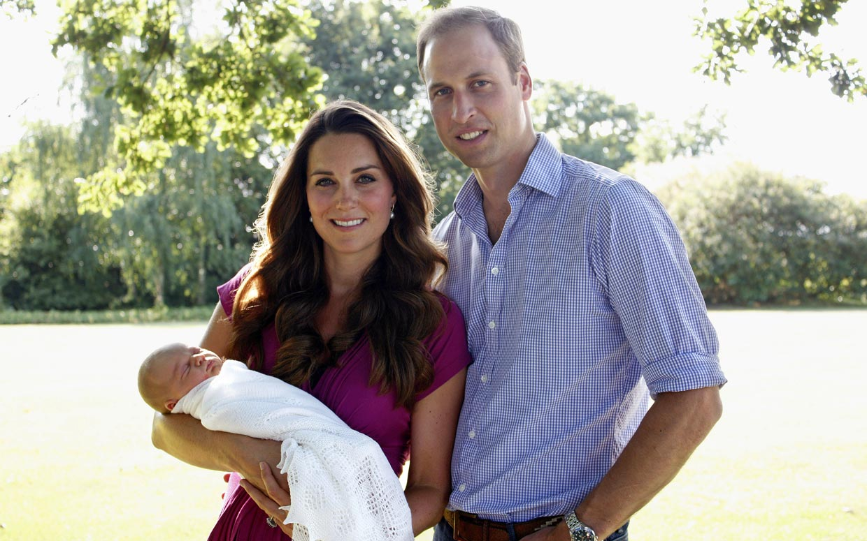 Чем занимались звезды на прошлой неделе: море селфи и портрет британской принцессы - фото №3