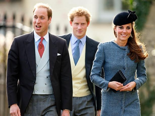 королевская семья помогла жертвам пожара в лондоне