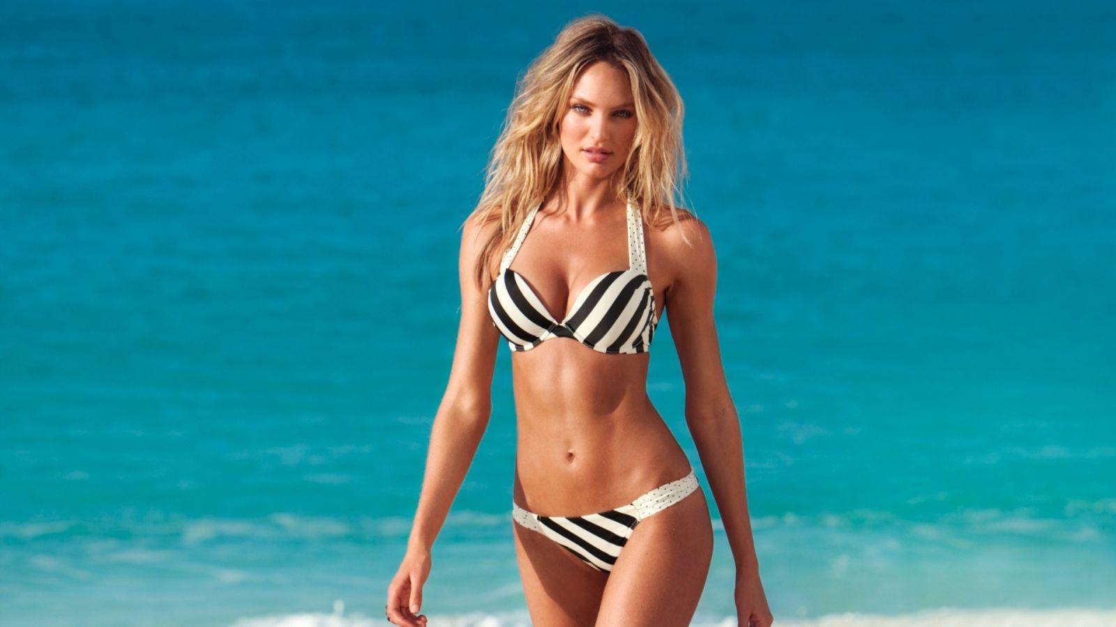 Как стать моделью: секреты красоты от ангелов Victoria's Secret - фото №1