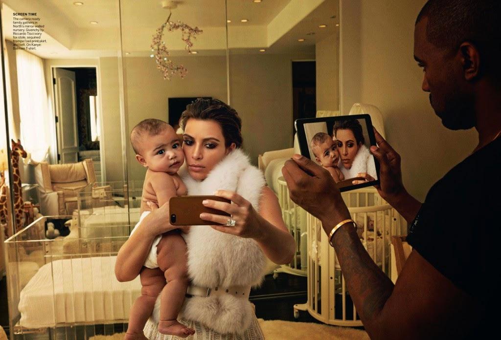 Как себя дорого продать: пример Ким Кардашьян - фото №3